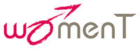 logo woment 200